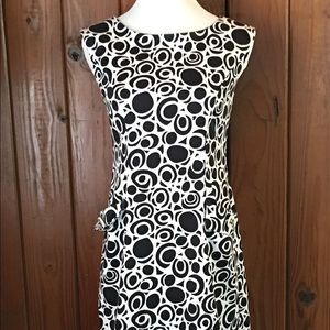 Women's - Talbots Petite Dress, Size 2